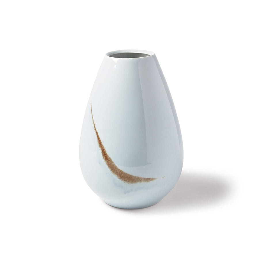 Small Pear Vase