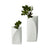 Shadow Wall Hanging Vases