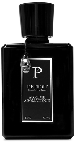 Detroit Bottle Image