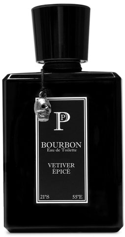 Bourbon Bottle Image