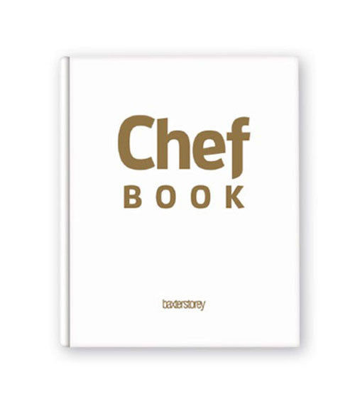 The Chef Book