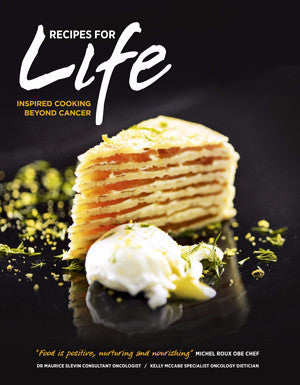 Recipes For Life