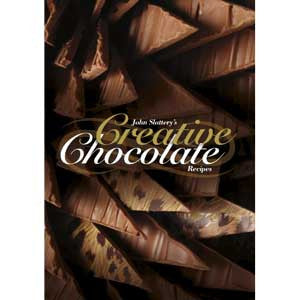 John Slattery's Creative Chocolate Recipes