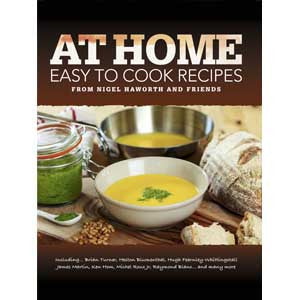 At Home - Easy to Cook Recipes
