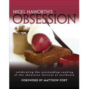 Nigel Haworth's Obsession 2011