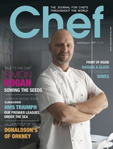 Chef Magazine May/June Electronic Edition