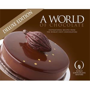 A World of Chocolate *Deluxe Edition*
