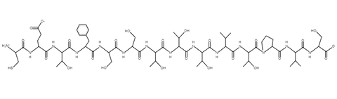 IRS2 (T1155) peptide