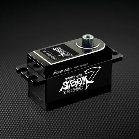 PowerHD Storm 7 Black