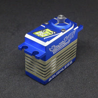 Bluebird Full Aluminium Servo BLS-43A [New Generation]