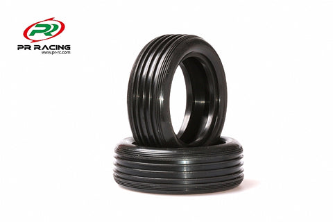 1602-1/10 2WD Buggy Front Racing Tyres  Soft (2pcs)