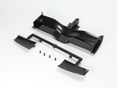 X1 Composite Adjustable Front Aero Wing