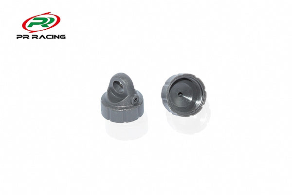 V3 TYPE R Shock Cap - Bleed Screw Type -B(4pcs)For Type R