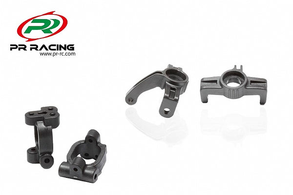 2019 SB401 Caster Block & Trailing Spindle (for type R)