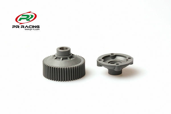 S1 Gear Diff. Cage(Lightweight, high smooth)