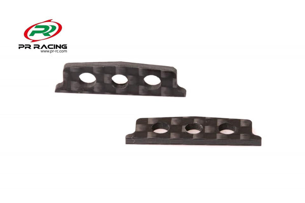 "Narrow S1V3FM Carbon Fiber RR ""Top"" hanger spacer 1.5mm"