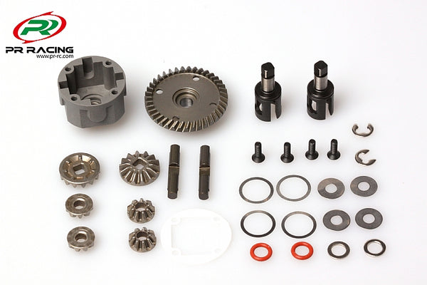 SB401-R Differential Assembly (1pcs)