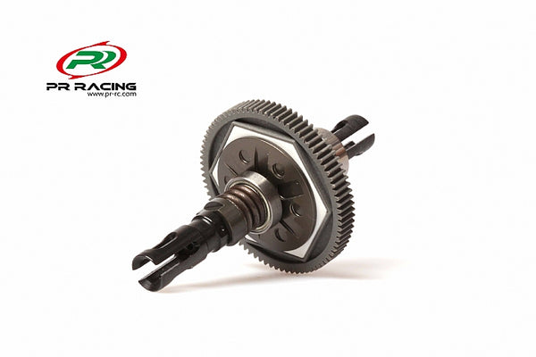 PR SB401-R Slipper Clutch Set (81T)