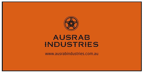 Ausrab Industries Pit Towel