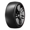 GRP 1:8 GT Slick (Black Rim)