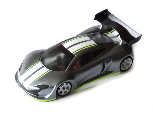 Phat Bodies GT12 GT-M - LW for Schumacher Atom, Zen or Mardave