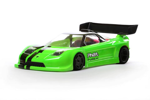 Phat Bodies GT12 NSX - LW for Schumacher Atom, Zen or Mardave