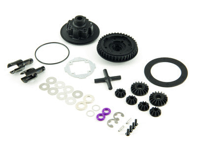 Gear Diff Set Rear