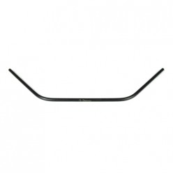 Sway Bars (front/rear, 2.3mm)