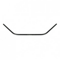 Sway Bars (front/rear, 2.4mm)