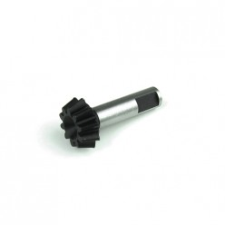 Diff Pinion (STRAIGHT CUT, 10T, CNC)