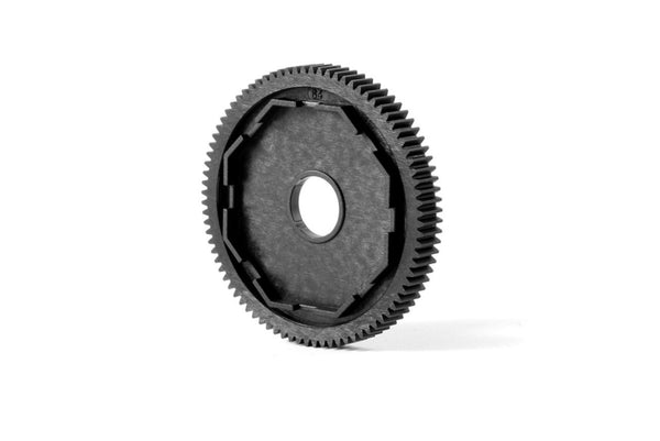 Xb4 2016 Gear Slipper Clutch 75 Teeth