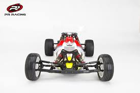 PR S1 V3 (MM) 1/10 Electric 2WD Buggy PRO Kit (ball diff version)