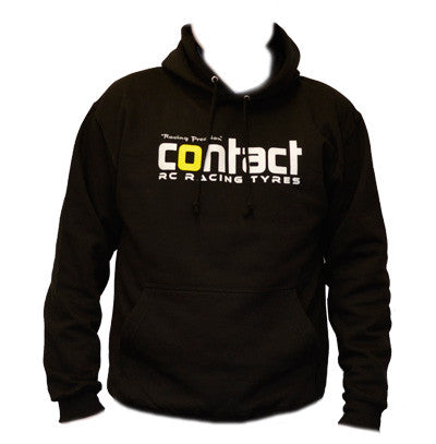 J002XXL - Contact RC - Hoodie - XX/Large