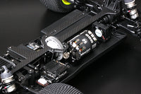 PR SB401R-T-SPORT 1/10 ELECTRIC 4WD OFF-ROAD TRUCK - Aluminum shocks