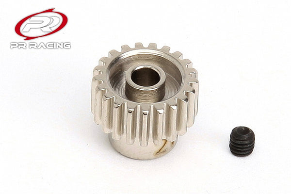 PR Racing 48P Pinion (3.17mm ID) (30T)