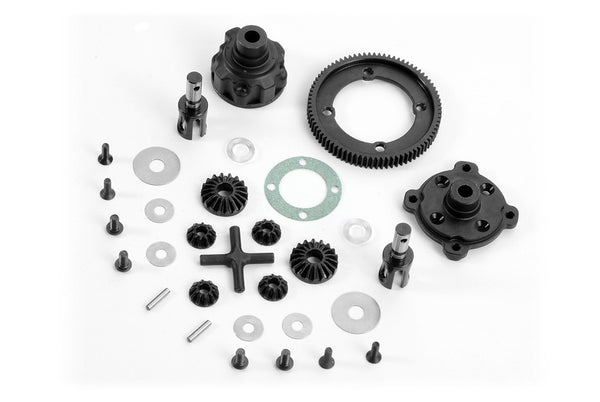 XB4 Gear Centre Differential set