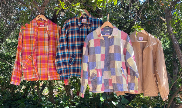 The Battenwear Madras Project