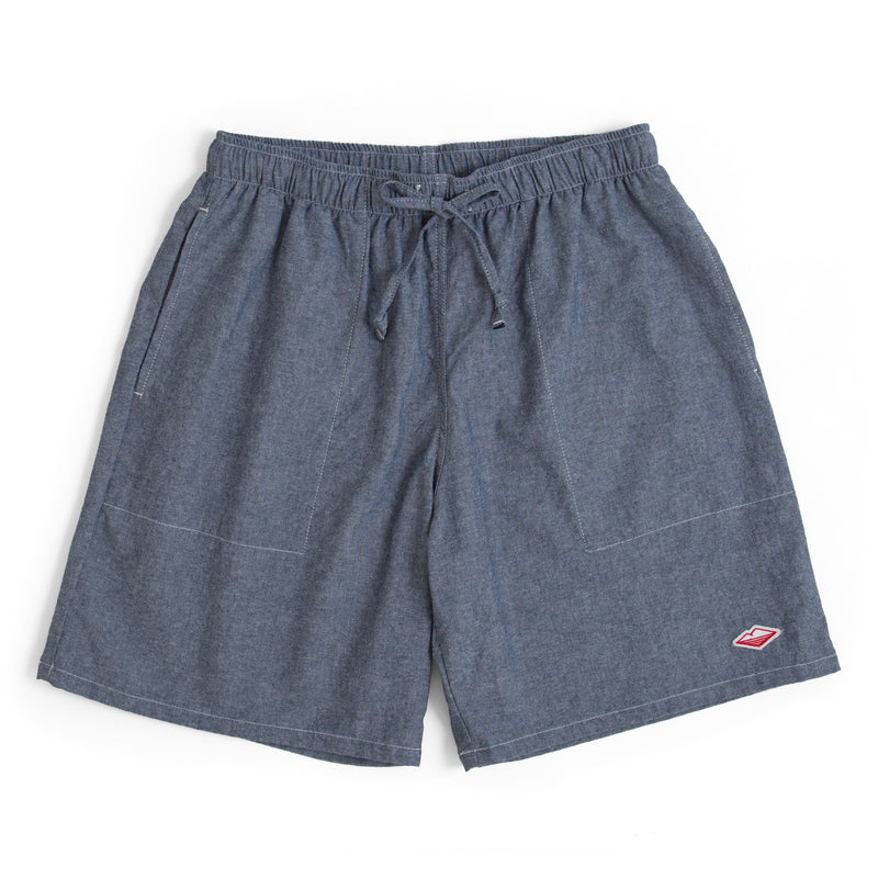 Active Lazy Shorts, Indigo