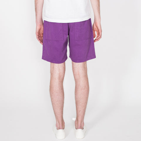Active Lazy Shorts, Violet