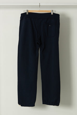 Step-Up Sweatpants, H. Navy