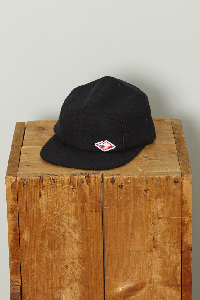 Travel Cap, Dark Navy