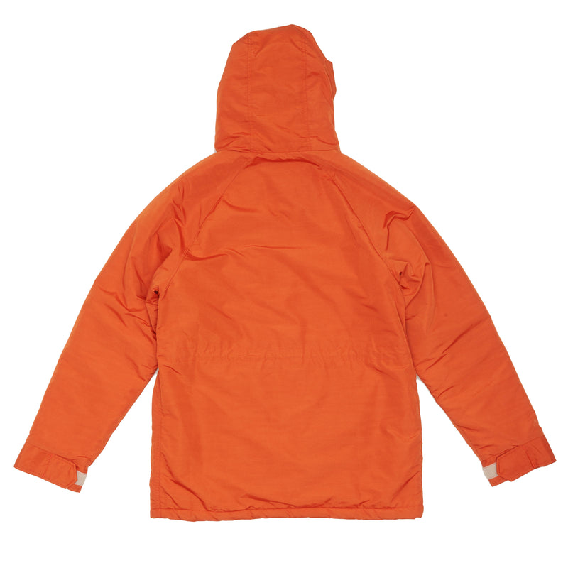 Northfield Parka, Orange