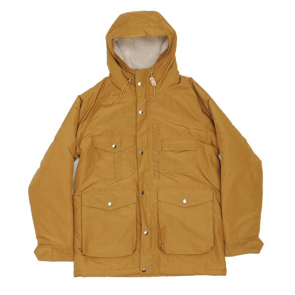 Northfield Parka, Khaki