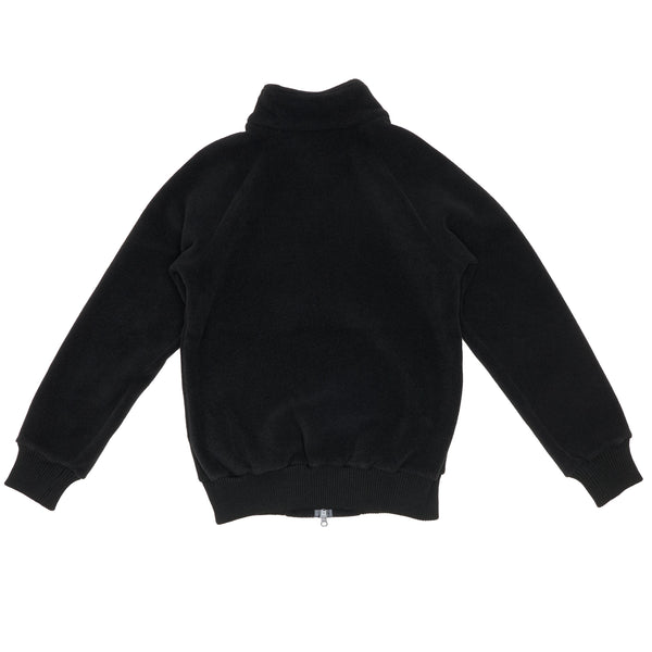 Warm-Up Fleece (FW19) , Black