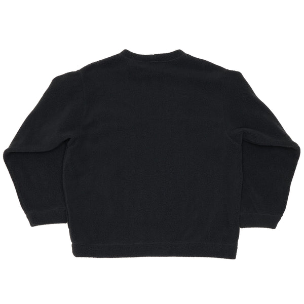 Lodge Crewneck, Charcoal