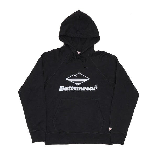 SAMPLE OF Team Reach Up Hoody, Black
