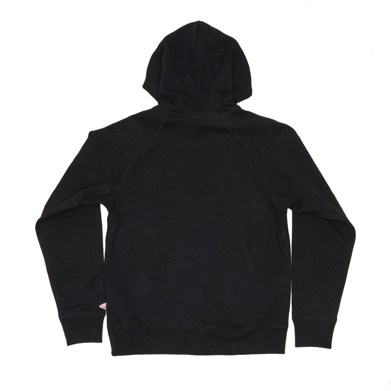 Team Reach Up Hoody, Black