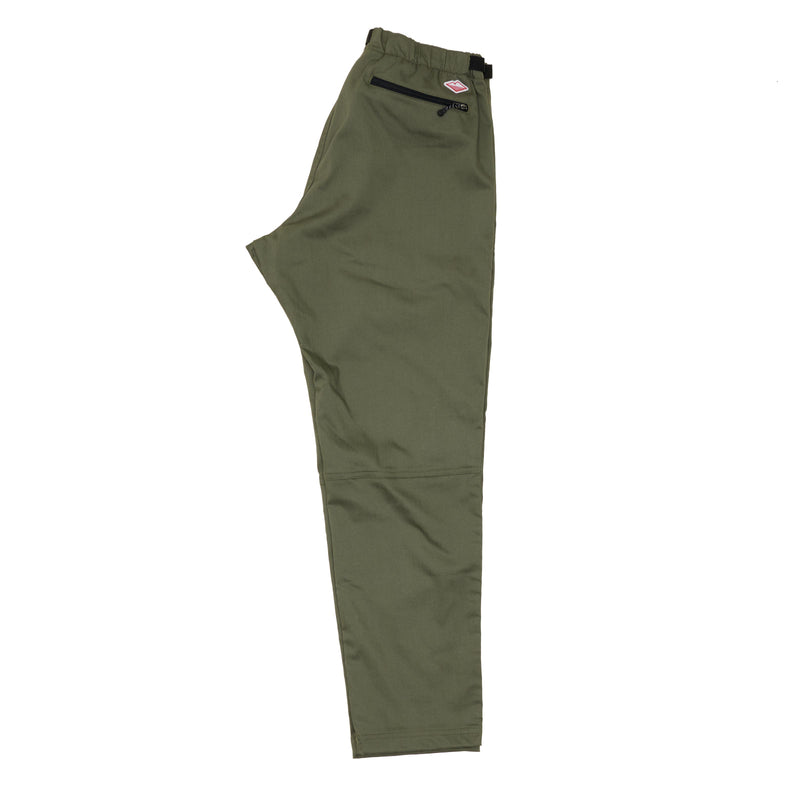 Stretch Climbing Pants, Olive
