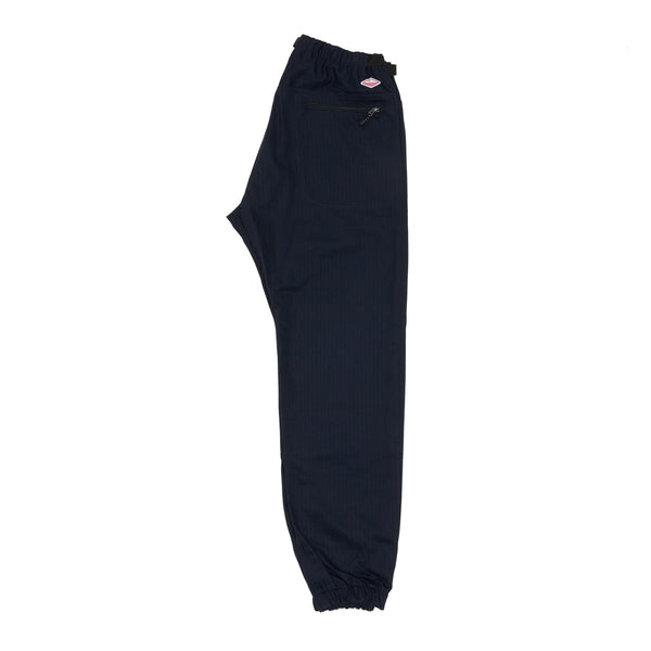 Bouldering Pants, Dark Navy Herringbone