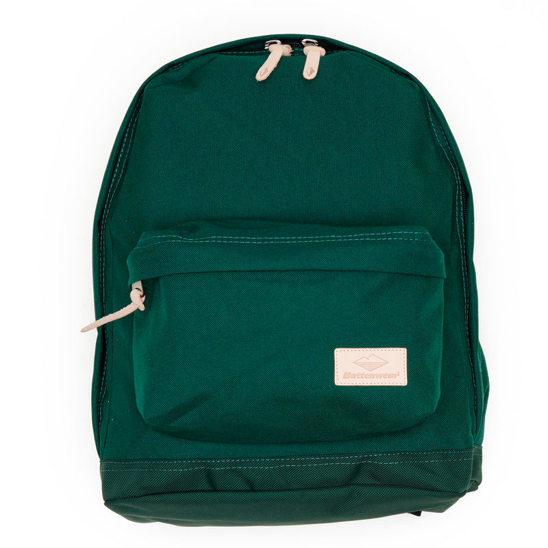 Battenpack, Green/Forest Green